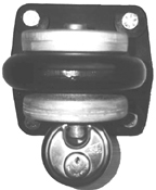 Ez Lock Pintle Drawbar Eye Lock