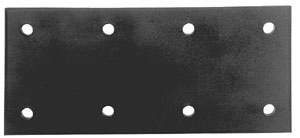 Trailer Nose Plate